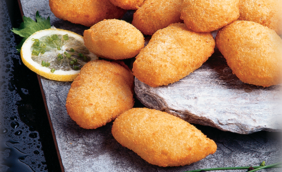 Crumbed Oysters 1kg